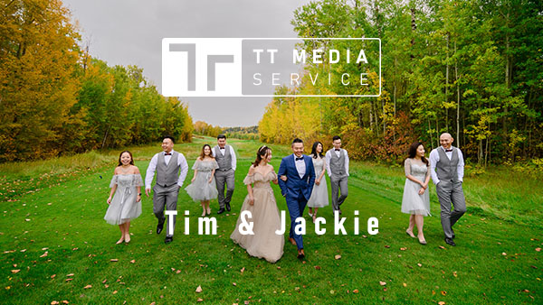 TJ Wedding